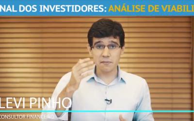 Arsenal dos Investidores – Análise de Viabilidade