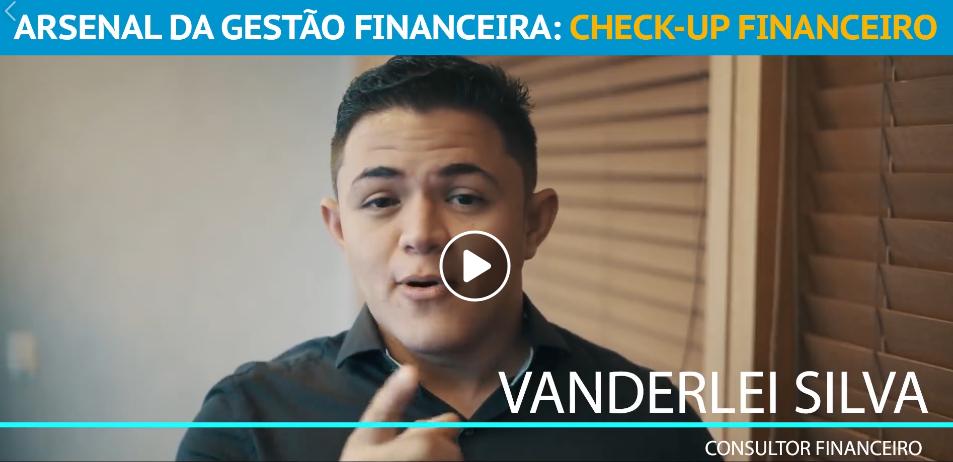 Arsenal da Gestão – Check-Up Financeiro